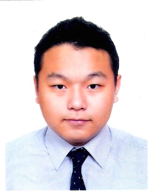 香港補習老師 Tutor : Kin Chiu CHONG @青年創業軍