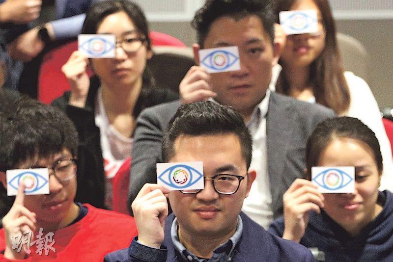 香港補習老師 Tutor : JoChau @青年創業軍