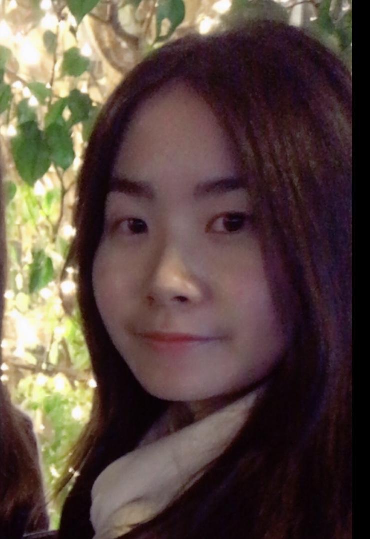 香港補習老師 Tutor : Miss Hui @青年創業軍